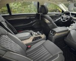 2020 Genesis G90 Interior Rear Seats Wallpapers 150x120 (27)