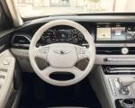 2020 Genesis G90 Interior Steering Wheel Wallpapers 150x120 (16)