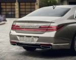 2020 Genesis G90 Tail Light Wallpapers 150x120 (14)