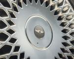 2020 Genesis G90 Wheel Wallpapers 150x120 (15)
