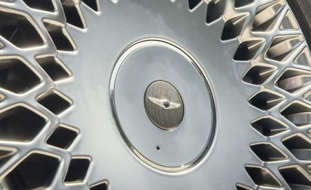 2020 Genesis G90 Wheel Wallpapers 450x275 (15)