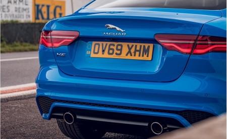 2020 Jaguar XE Reims Edition Detail Wallpapers 450x275 (73)
