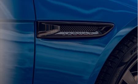 2020 Jaguar XE Reims Edition Detail Wallpapers 450x275 (71)