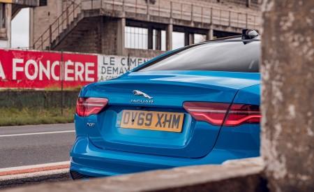 2020 Jaguar XE Reims Edition Detail Wallpapers 450x275 (75)