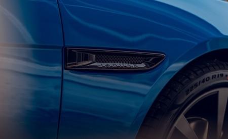 2020 Jaguar XE Reims Edition Detail Wallpapers 450x275 (52)