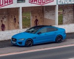 2020 Jaguar XE Reims Edition Front Three-Quarter Wallpapers 150x120 (37)