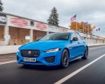 2020 Jaguar XE Reims Edition Front Three-Quarter Wallpapers 150x120 (13)