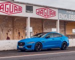 2020 Jaguar XE Reims Edition Front Three-Quarter Wallpapers 150x120 (26)