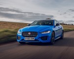 2020 Jaguar XE Reims Edition Front Three-Quarter Wallpapers 150x120 (3)