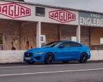 2020 Jaguar XE Reims Edition Front Three-Quarter Wallpapers 150x120 (27)