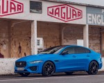 2020 Jaguar XE Reims Edition Front Three-Quarter Wallpapers 150x120 (28)