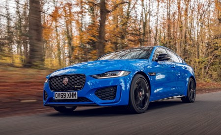 2020 Jaguar XE Reims Edition Wallpapers & HD Images