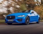 2020 Jaguar XE Reims Edition Front Three-Quarter Wallpapers 150x120 (5)