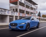 2020 Jaguar XE Reims Edition Front Three-Quarter Wallpapers 150x120 (14)