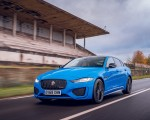 2020 Jaguar XE Reims Edition Front Three-Quarter Wallpapers 150x120 (6)