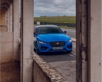 2020 Jaguar XE Reims Edition Front Wallpapers 150x120 (38)
