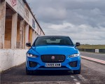 2020 Jaguar XE Reims Edition Front Wallpapers 150x120 (30)