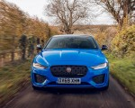 2020 Jaguar XE Reims Edition Front Wallpapers 150x120 (7)
