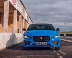 2020 Jaguar XE Reims Edition Front Wallpapers 150x120 (31)