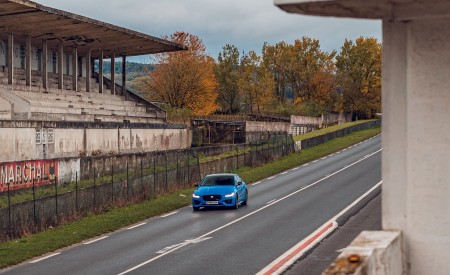 2020 Jaguar XE Reims Edition Front Wallpapers 450x275 (15)