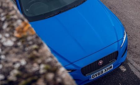 2020 Jaguar XE Reims Edition Hood Wallpapers 450x275 (55)