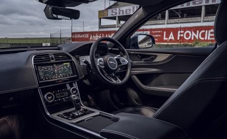 2020 Jaguar XE Reims Edition Interior Wallpapers 450x275 (81)