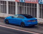 2020 Jaguar XE Reims Edition Rear Three-Quarter Wallpapers 150x120 (42)
