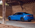 2020 Jaguar XE Reims Edition Rear Three-Quarter Wallpapers 150x120 (40)