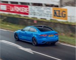 2020 Jaguar XE Reims Edition Rear Three-Quarter Wallpapers 150x120 (32)
