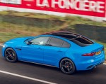 2020 Jaguar XE Reims Edition Rear Three-Quarter Wallpapers 150x120 (9)