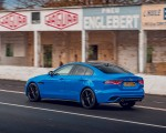 2020 Jaguar XE Reims Edition Rear Three-Quarter Wallpapers 150x120 (33)