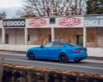 2020 Jaguar XE Reims Edition Rear Three-Quarter Wallpapers 150x120 (34)