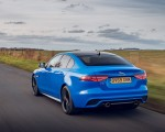 2020 Jaguar XE Reims Edition Rear Three-Quarter Wallpapers 150x120 (10)