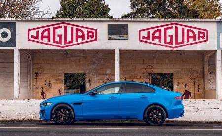 2020 Jaguar XE Reims Edition Side Wallpapers 450x275 (46)