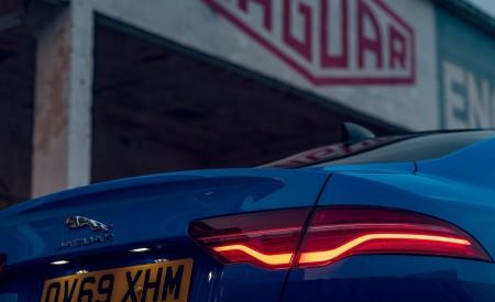 2020 Jaguar XE Reims Edition Tail Light Wallpapers 450x275 (80)
