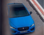 2020 Jaguar XE Reims Edition Top Wallpapers 150x120 (50)
