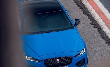 2020 Jaguar XE Reims Edition Top Wallpapers 450x275 (50)