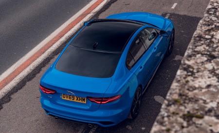 2020 Jaguar XE Reims Edition Top Wallpapers 450x275 (48)