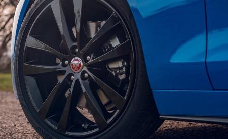 2020 Jaguar XE Reims Edition Wheel Wallpapers 450x275 (56)