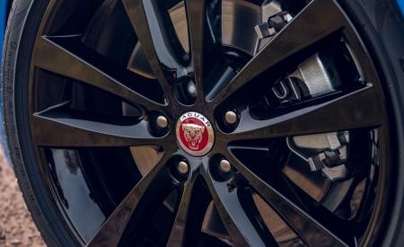 2020 Jaguar XE Reims Edition Wheel Wallpapers 450x275 (57)