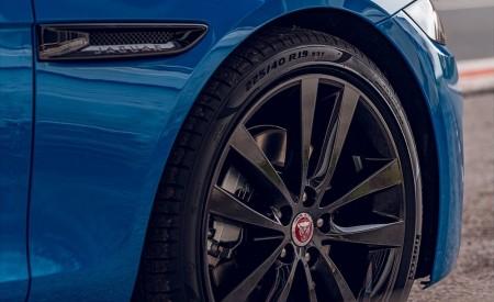 2020 Jaguar XE Reims Edition Wheel Wallpapers 450x275 (58)