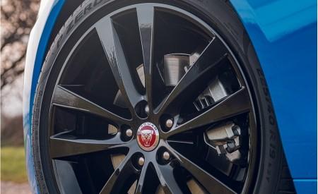 2020 Jaguar XE Reims Edition Wheel Wallpapers 450x275 (61)