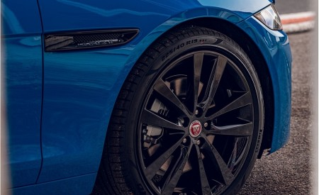 2020 Jaguar XE Reims Edition Wheel Wallpapers 450x275 (59)