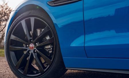 2020 Jaguar XE Reims Edition Wheel Wallpapers 450x275 (60)