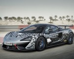 2020 McLaren 620R Front Three-Quarter Wallpapers 150x120 (3)