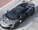2020 McLaren 620R Top Wallpapers 150x120