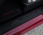 2020 Porsche Macan GTS (Color: Carmine Red) Door Sill Wallpapers 150x120 (42)