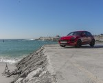 2020 Porsche Macan GTS (Color: Carmine Red) Front Three-Quarter Wallpapers 150x120 (29)