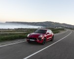 2020 Porsche Macan GTS (Color: Carmine Red) Front Three-Quarter Wallpapers 150x120 (5)