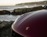 2020 Porsche Macan GTS (Color: Carmine Red) Hood Wallpapers 150x120 (40)